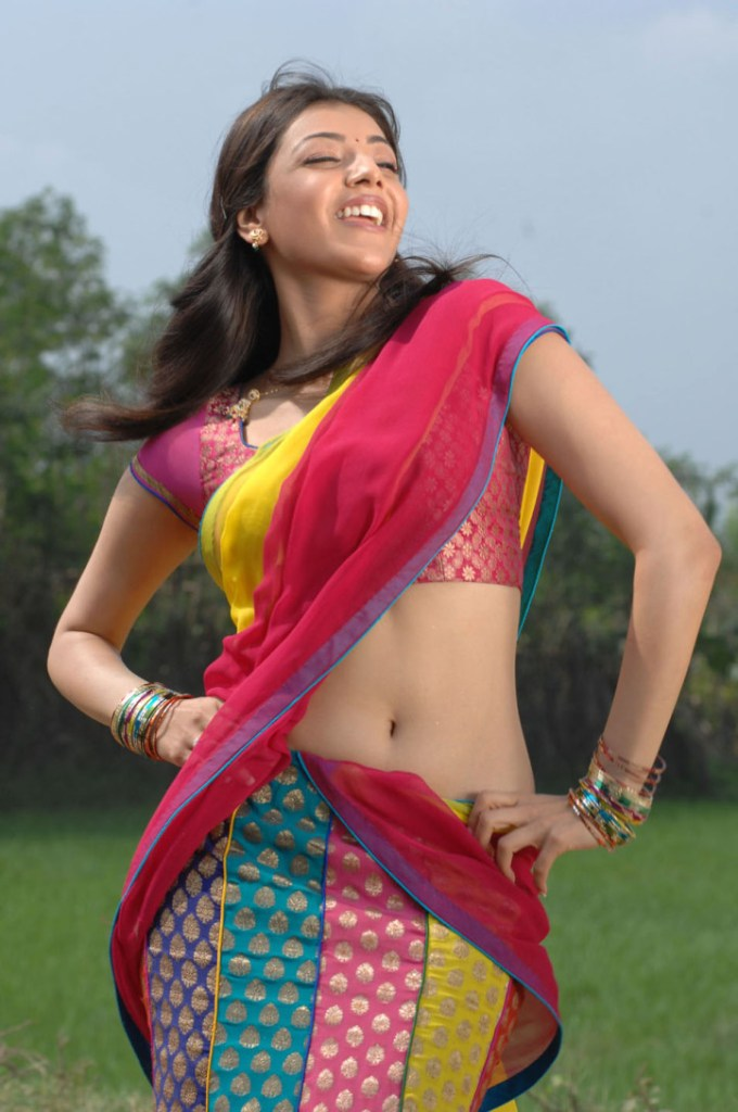 60+ Stunning Photos of Kajal Agarwal 23