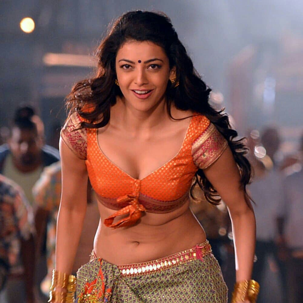 60+ Stunning Photos of Kajal Agarwal 27