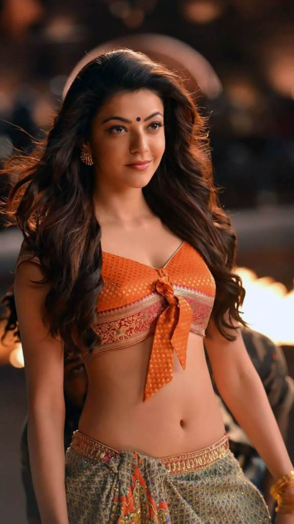 60+ Stunning Photos of Kajal Agarwal 57