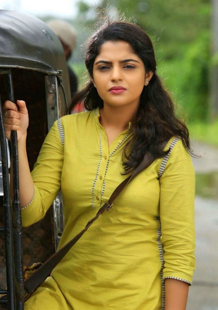 48+ Gorgeous Photos of Nikhila Vimal 128