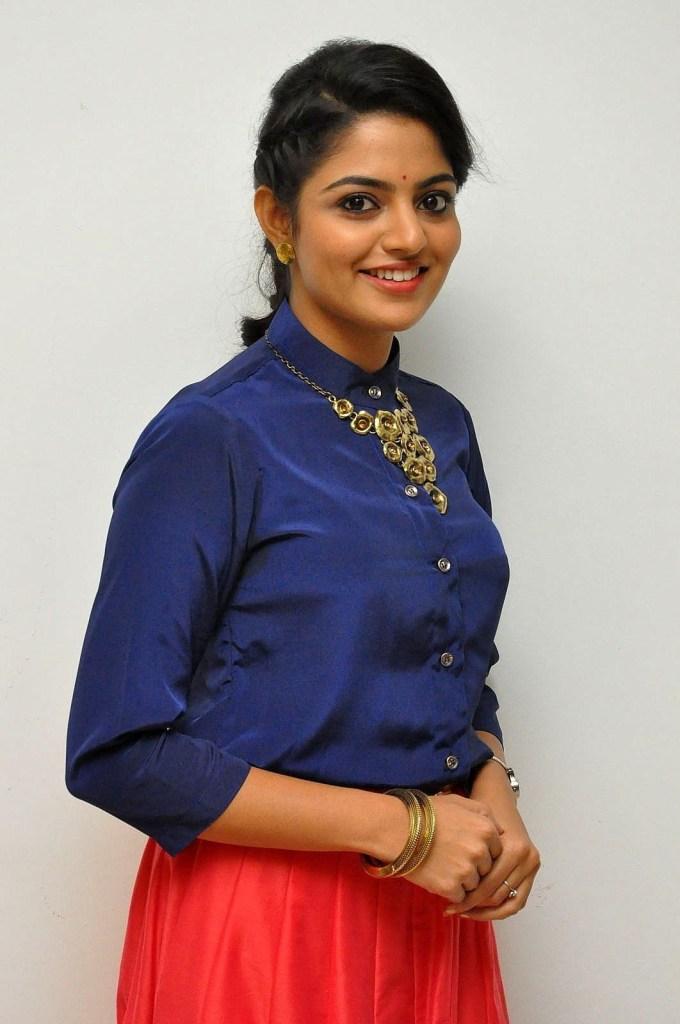 48+ Gorgeous Photos of Nikhila Vimal 48
