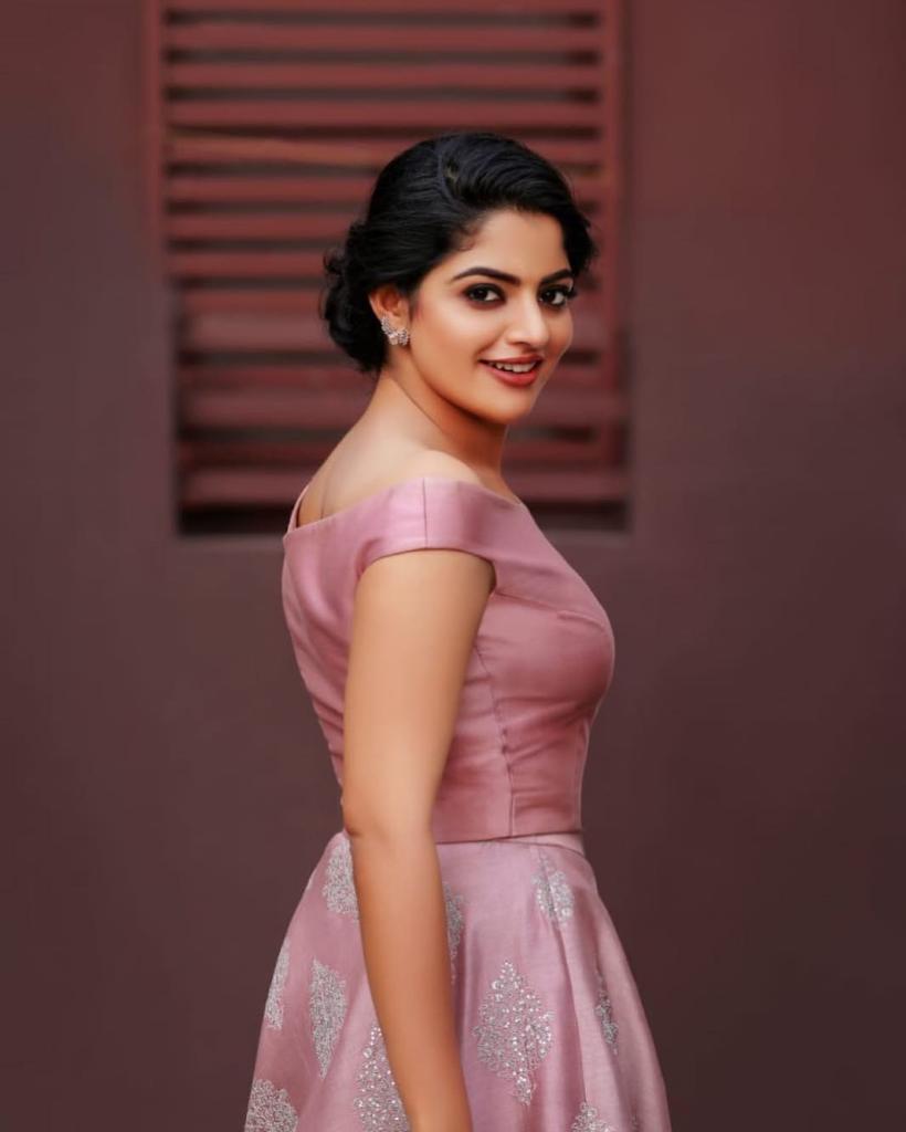 48+ Gorgeous Photos of Nikhila Vimal 9