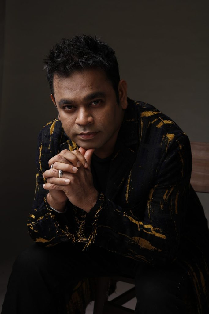 AR Rahman Wiki, Age, Family, Movies, HD Photos, Biography, and More 10