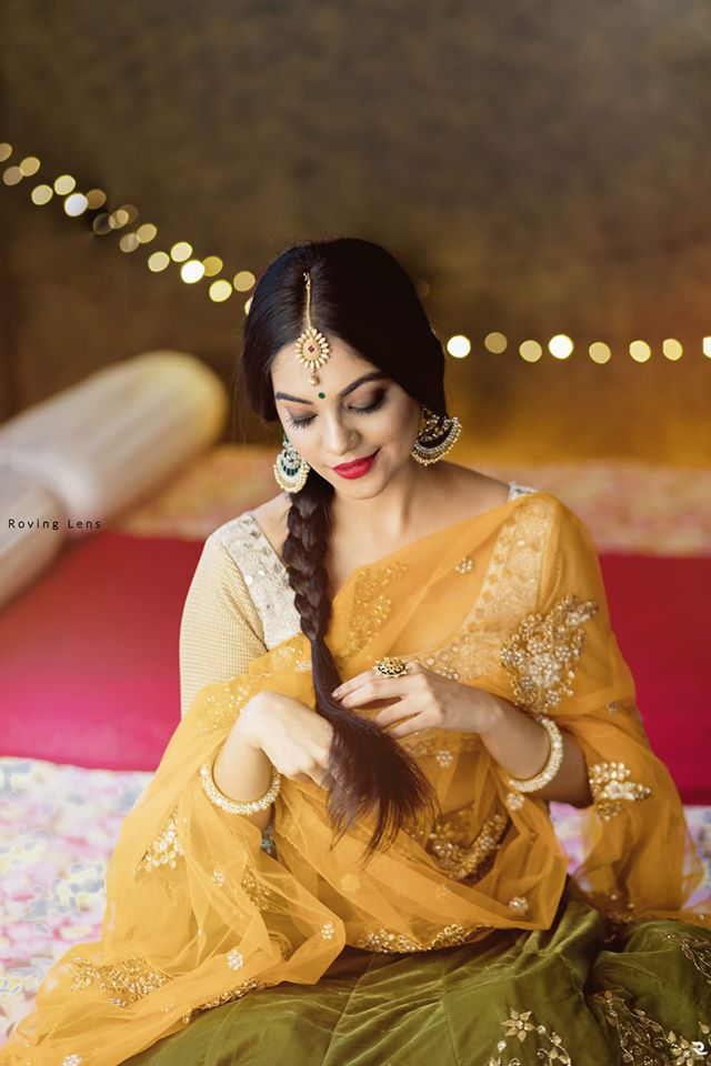 Ahaana Krishna 33+ Gorgeous Photos, Wiki, Age, Biography, and Movies 91
