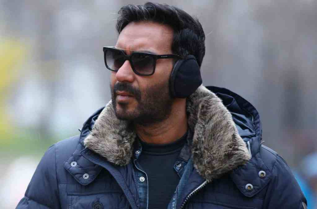 Ajay Devgan Wiki, Age, Family, Movies, HD Photos, Biography, and More 9