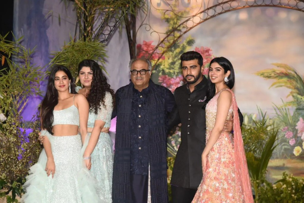 Arjun Kapoor Wiki, Age, Family, Movies, HD Photos, Biography, and More 8