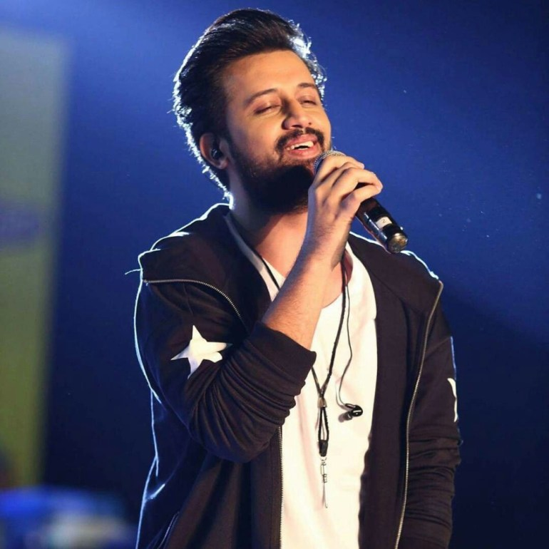 Atif Aslam Wiki, Age, Family, Movies, HD Photos, Biography, and More 5