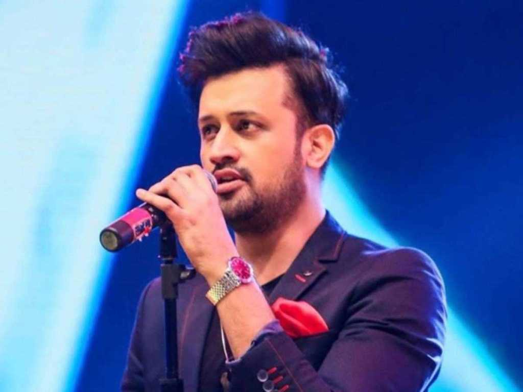 Atif Aslam Wiki, Age, Family, Movies, HD Photos, Biography, and More 8
