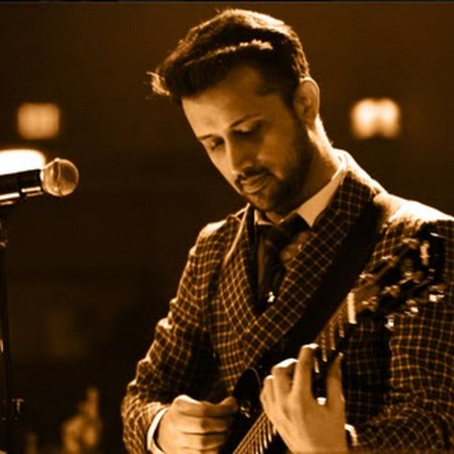 Atif Aslam Wiki, Age, Family, Movies, HD Photos, Biography, and More 10