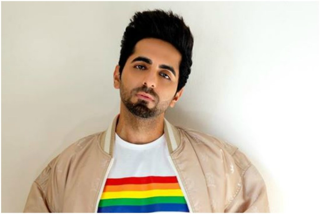Ayushmann Khurrana Wiki, Age, Family, Movies, HD Photos, Biography, and More 99