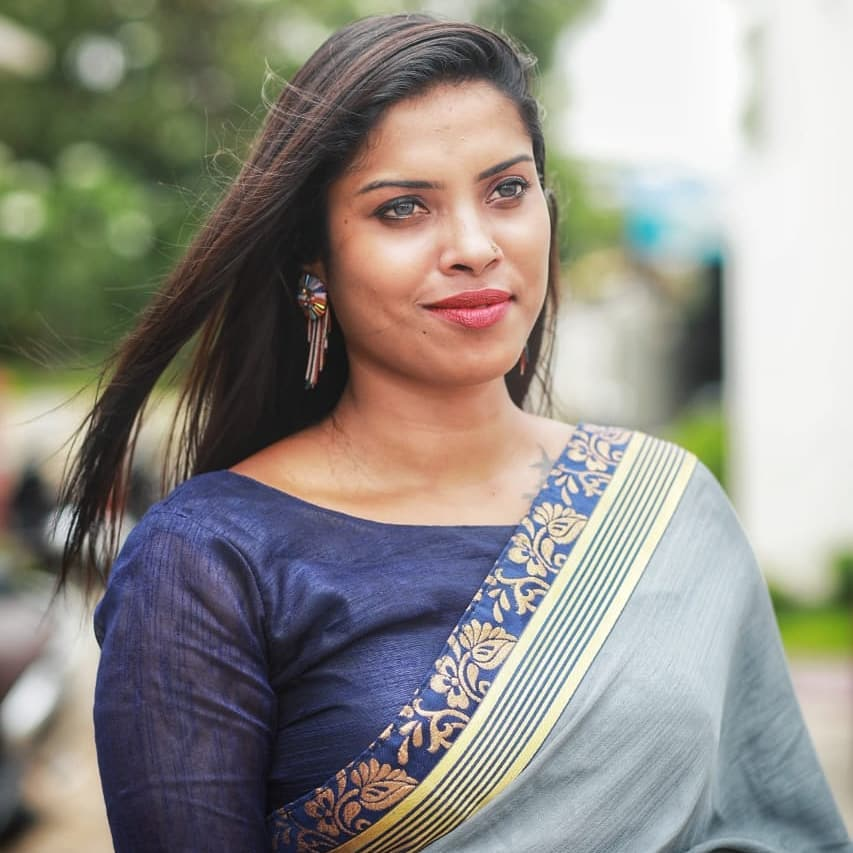 Diya Sana Wiki, Age, Family, HD Photos, Biography, and More 6