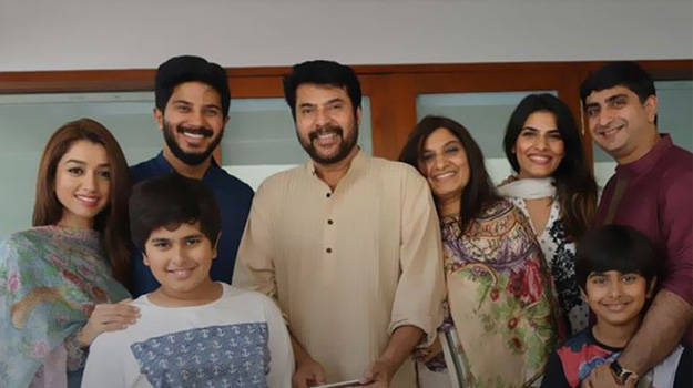 Dulquer Salmaan Wiki, Age, Family, Movies, HD Photos, Biography, and More 14