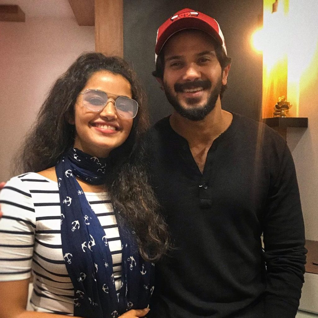 Dulquer Salmaan Wiki, Age, Family, Movies, HD Photos, Biography, and More 8