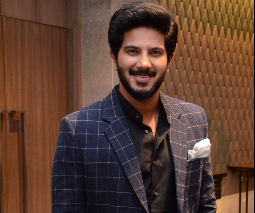 Dulquer Salmaan Wiki, Age, Family, Movies, HD Photos, Biography, and More 9