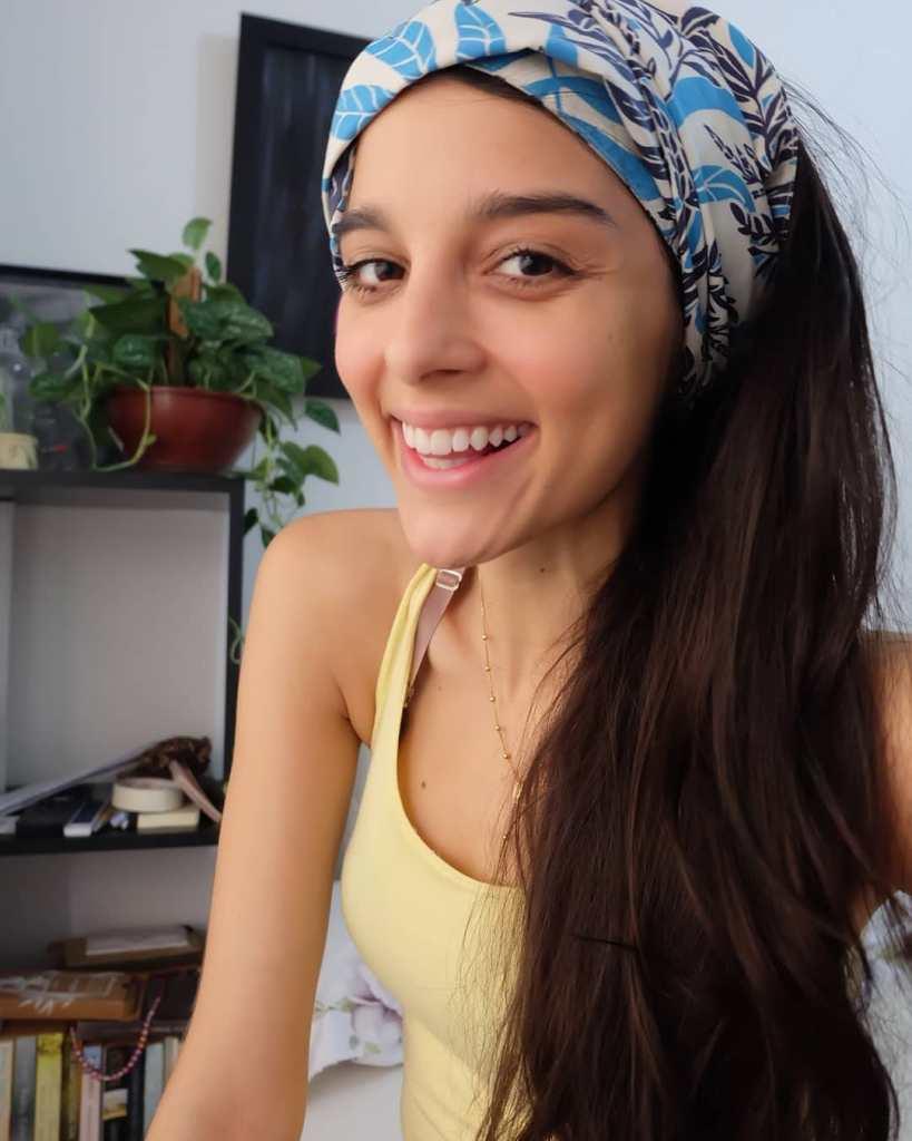 21+ Gorgeous Photos of Giselli Monteiro 15