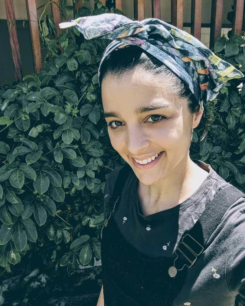 21+ Gorgeous Photos of Giselli Monteiro 17