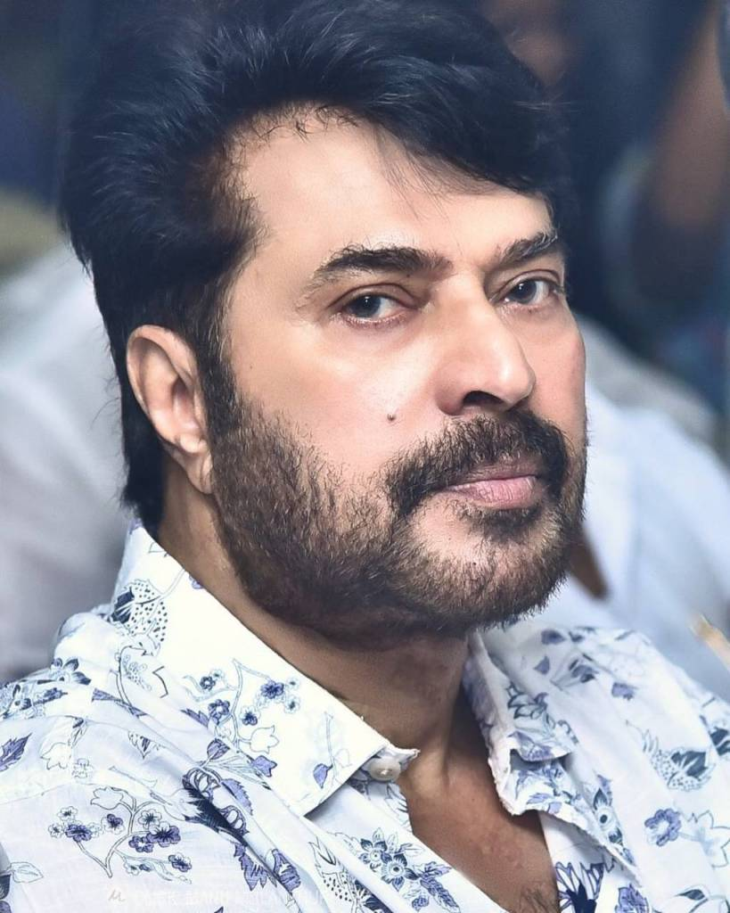 Mammooty Wiki, Age, Family, Movies, HD Photos, Biography, and More 2