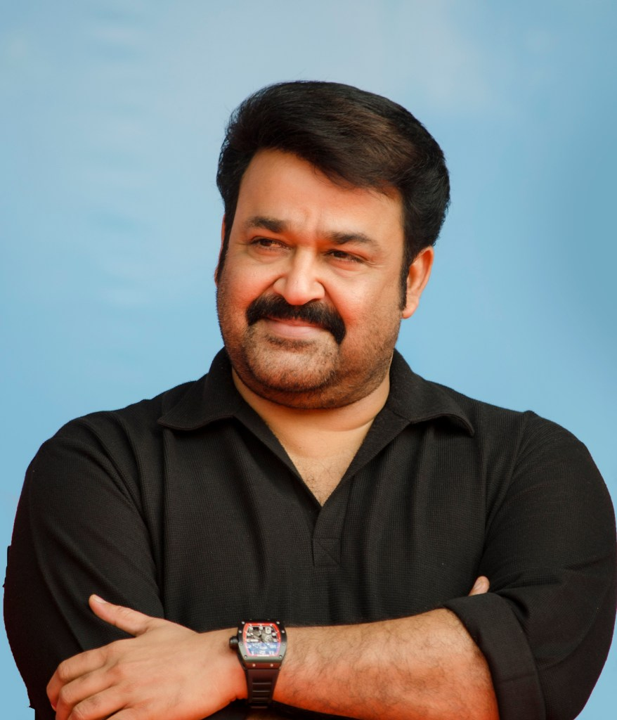 Mohanlal Wiki, Age, Family, Movies, HD Photos, Biography, and More 4