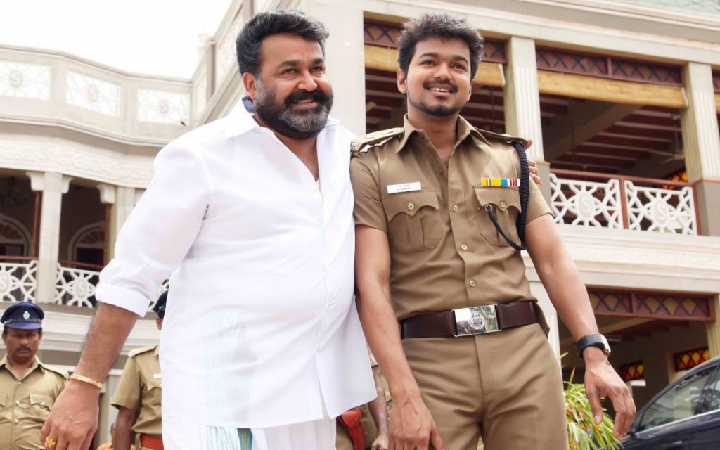 Mohanlal Wiki, Age, Family, Movies, HD Photos, Biography, and More 34