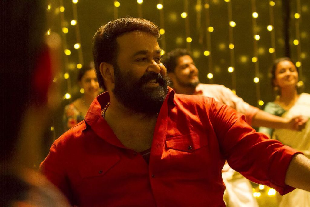 Mohanlal Wiki, Age, Family, Movies, HD Photos, Biography, and More 7