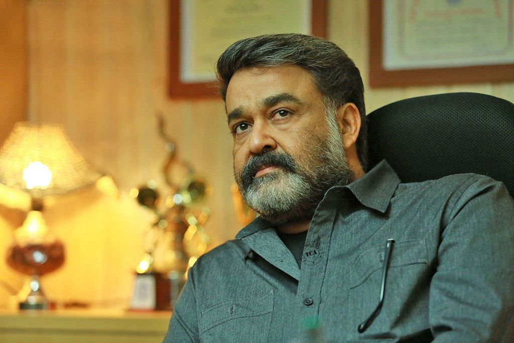 Mohanlal Wiki, Age, Family, Movies, HD Photos, Biography, and More 15