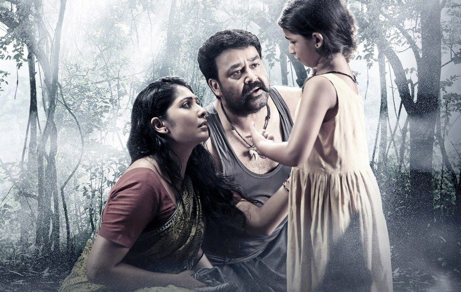 Mohanlal Wiki, Age, Family, Movies, HD Photos, Biography, and More 74