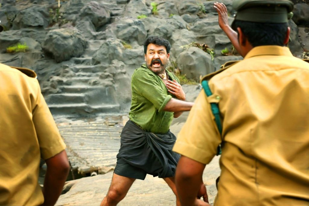 Mohanlal Wiki, Age, Family, Movies, HD Photos, Biography, and More 61