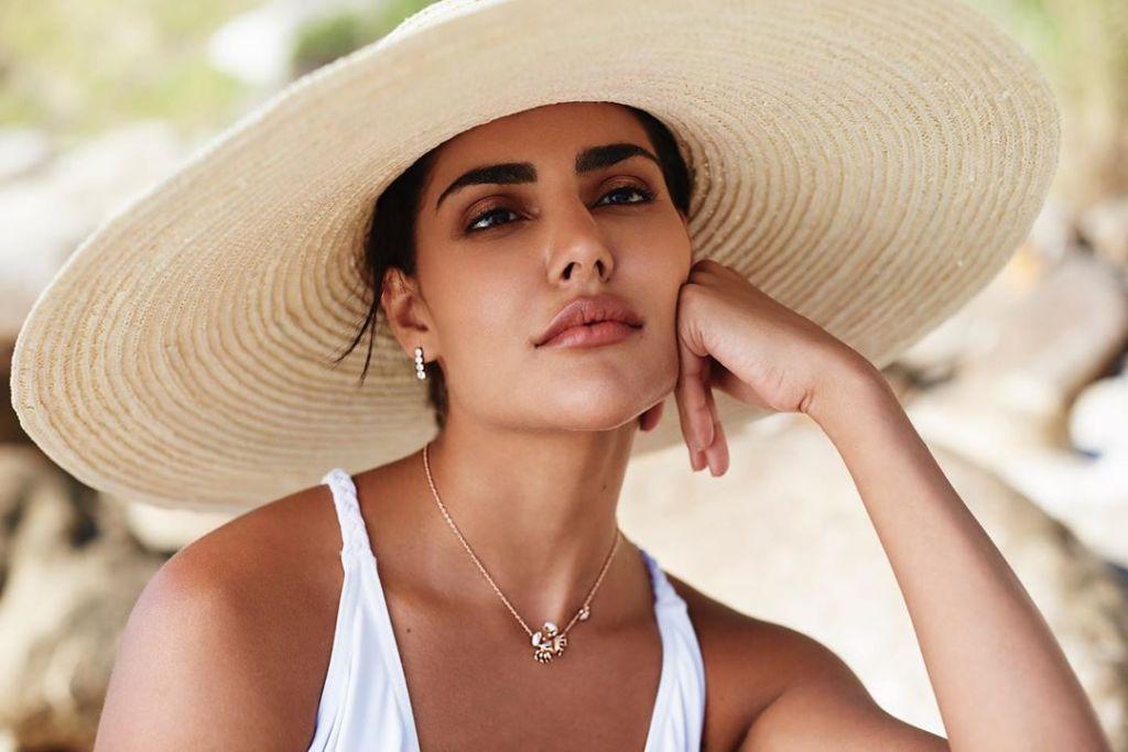37+ Glamorous Photos of Nathalia Kaur 34