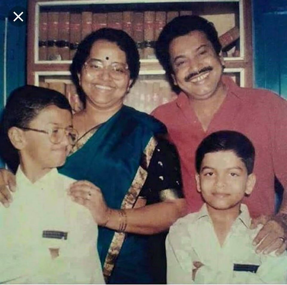 Prithviraj Sukumaran Wiki, Age, Family, Movies, HD Photos, Biography, and More 9