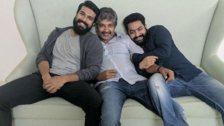 Rajamouli Wiki, Age, Family, Movies, HD Photos, Biography, and More 87