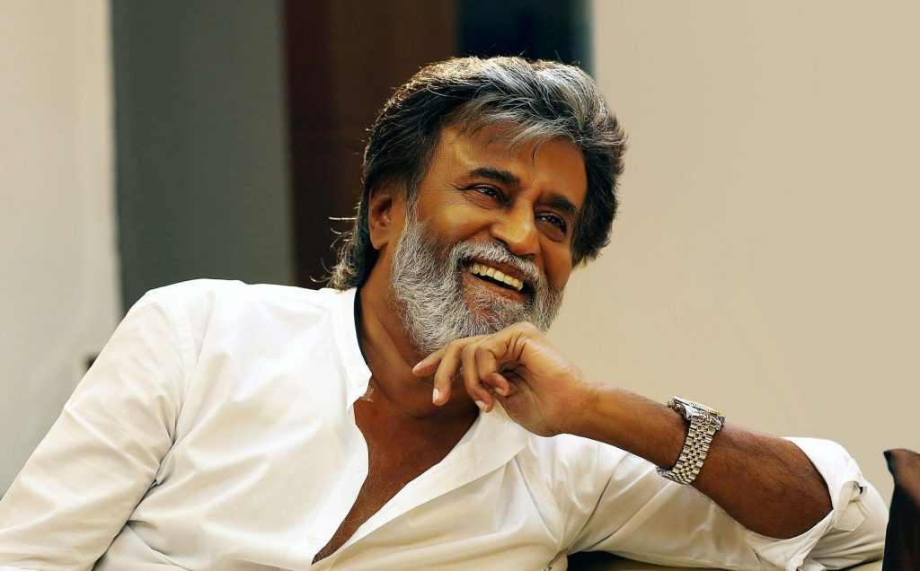 Rajinikanth Wiki, Age, Family, Movies, HD Photos, Biography, and More 13
