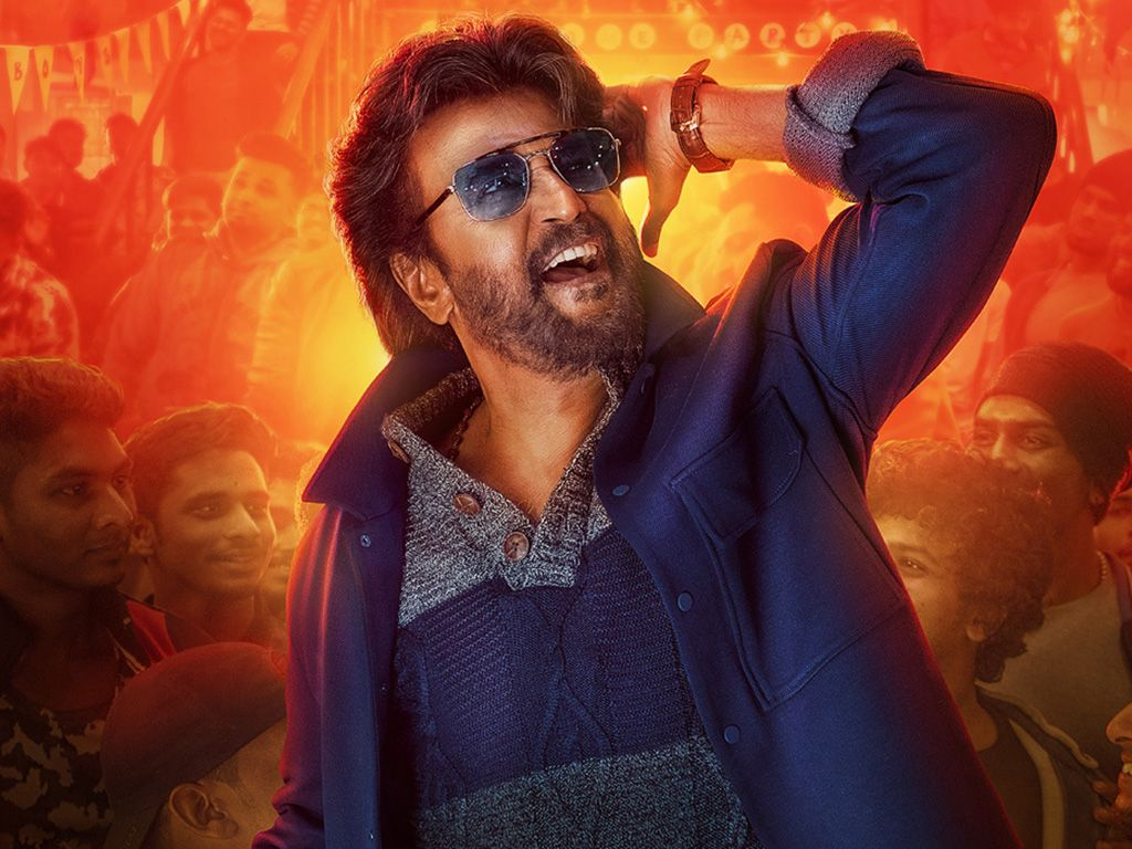 Rajinikanth Wiki, Age, Family, Movies, HD Photos, Biography, and More 11