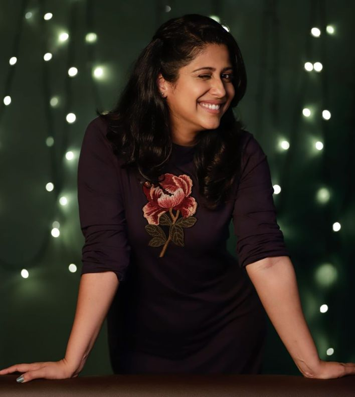 Ranjini Jose Wiki, Age, Family, Movies, HD Photos, Biography, and More 4