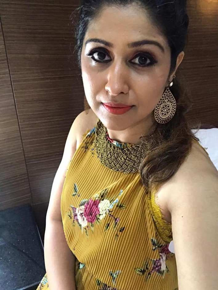 Ranjini Jose Wiki, Age, Family, Movies, HD Photos, Biography, and More 8