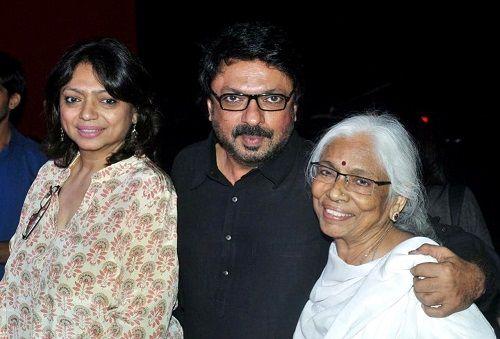 Sanjay Leela Bhansali Wiki, Age, Family, Movies, HD Photos, Biography, and More 7