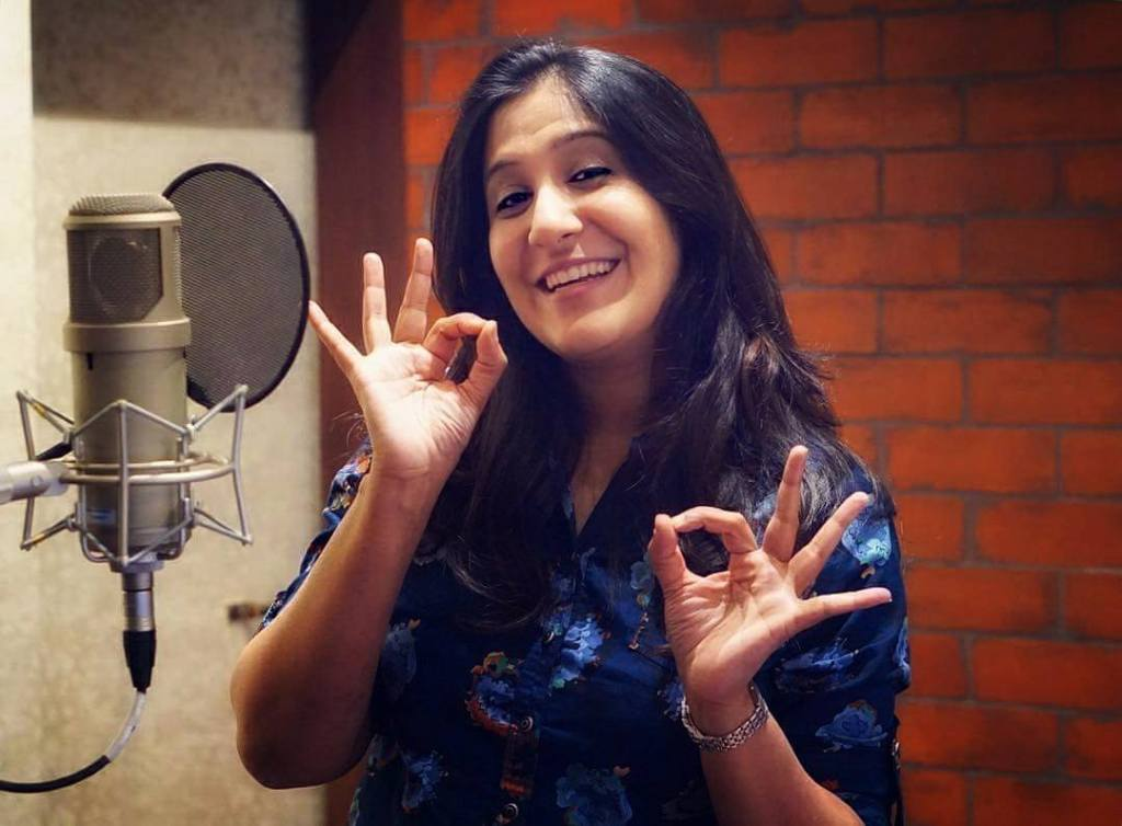 Shweta Mohan Wiki, Age, Family, Movies, HD Photos, Biography, and More 2