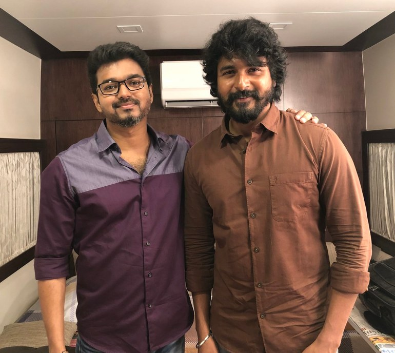 Sivakarthikeyan Wiki, Age, Family, Movies, HD Photos, Biography, and More 89