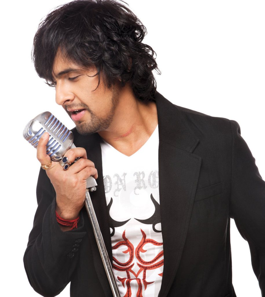 Sonu Nigam Wiki, Age, Family, Movies, HD Photos, Biography, and More 8
