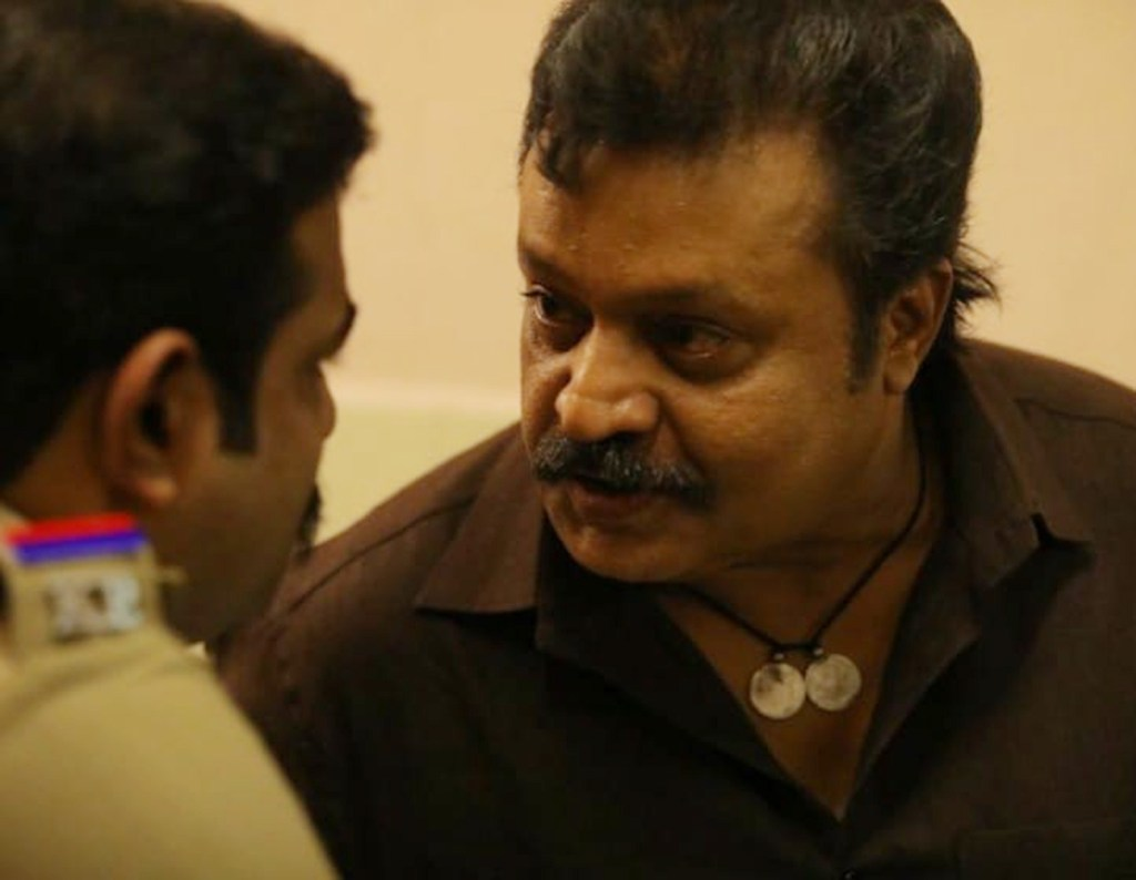 Suresh Gopi Wiki, Age, Family, Movies, HD Photos, Biography, and More 11