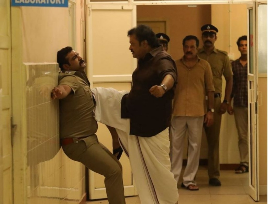 Suresh Gopi Wiki, Age, Family, Movies, HD Photos, Biography, and More 9