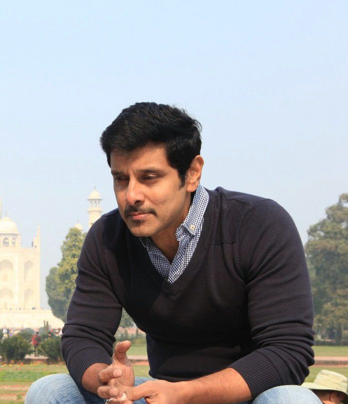 Vikram Wiki, Age, Family, Movies, HD Photos, Biography, and More 96