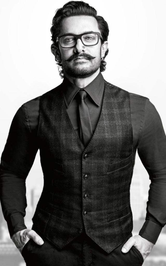 Aamir Khan Wiki, Age, Family, Movies, HD Photos, Biography, and More 100