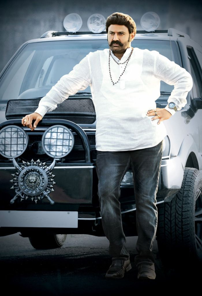 Balakrishna Wiki, Age, Family, Movies, HD Photos, Biography, and More 5