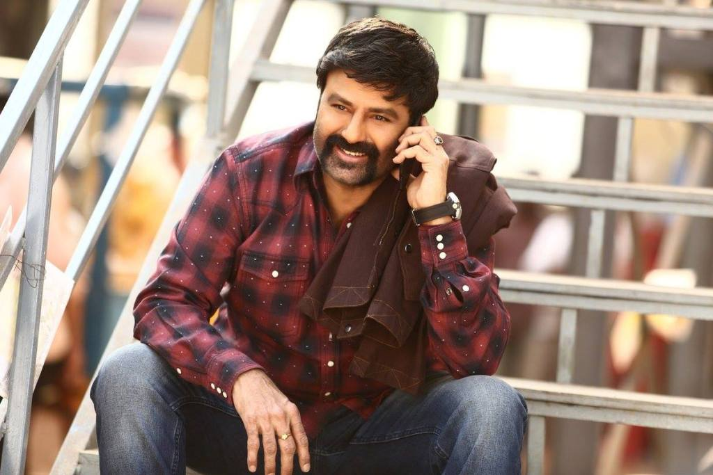 Balakrishna Wiki, Age, Family, Movies, HD Photos, Biography, and More 7