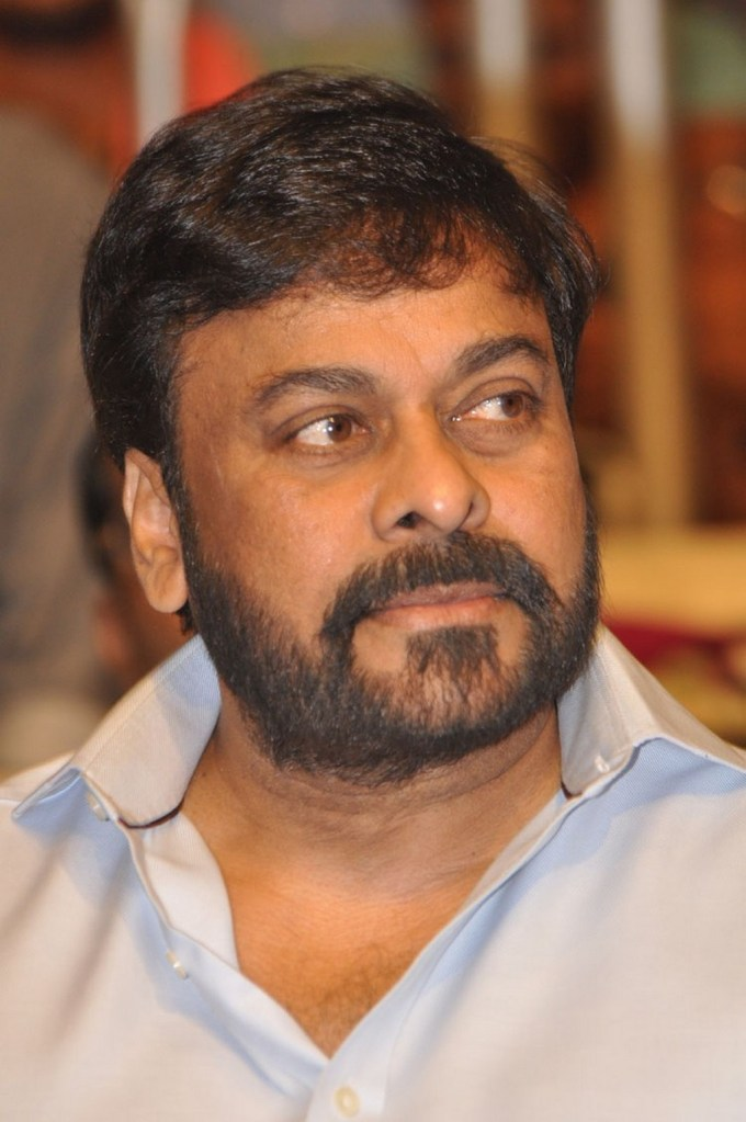 Chiranjeevi Wiki, Age, Family, Movies, HD Photos, Biography, and More 9