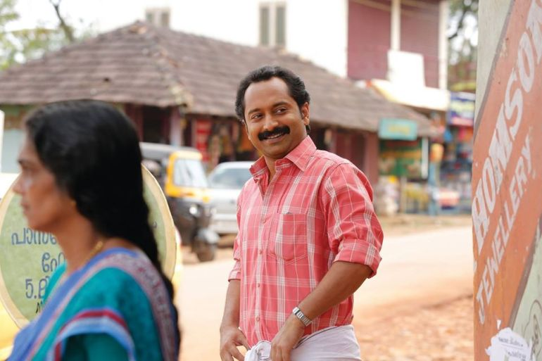 Fahad Fazil Wiki, Age, Family, Movies, HD Photos, Biography, and More 5