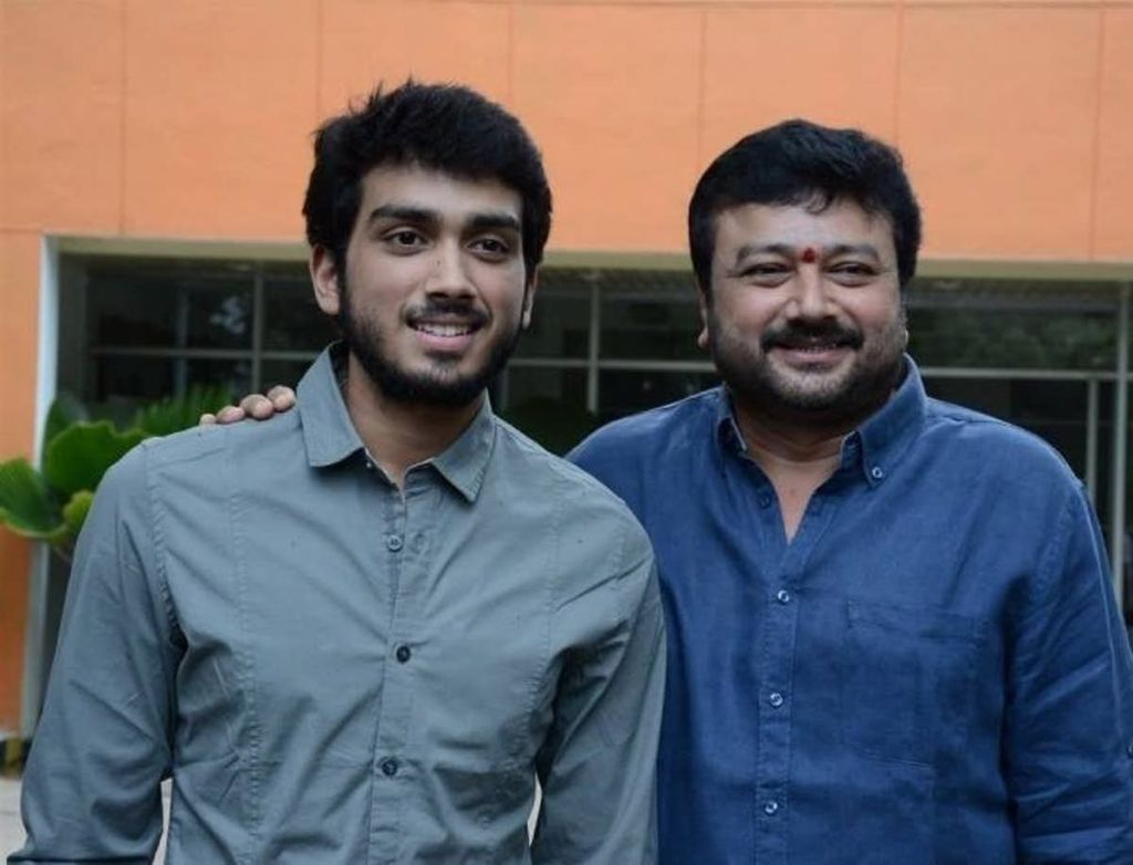 Jayaram Wiki, Age, Family, Movies, HD Photos, Biography, and More 11