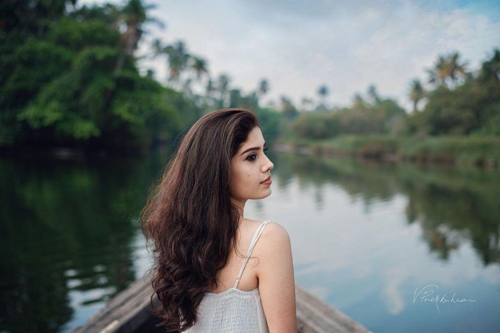 45+ Gorgeous Photos of Miss South India Lakshmi Menon 124