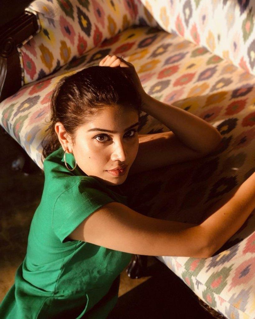 45+ Gorgeous Photos of Miss South India Lakshmi Menon 34