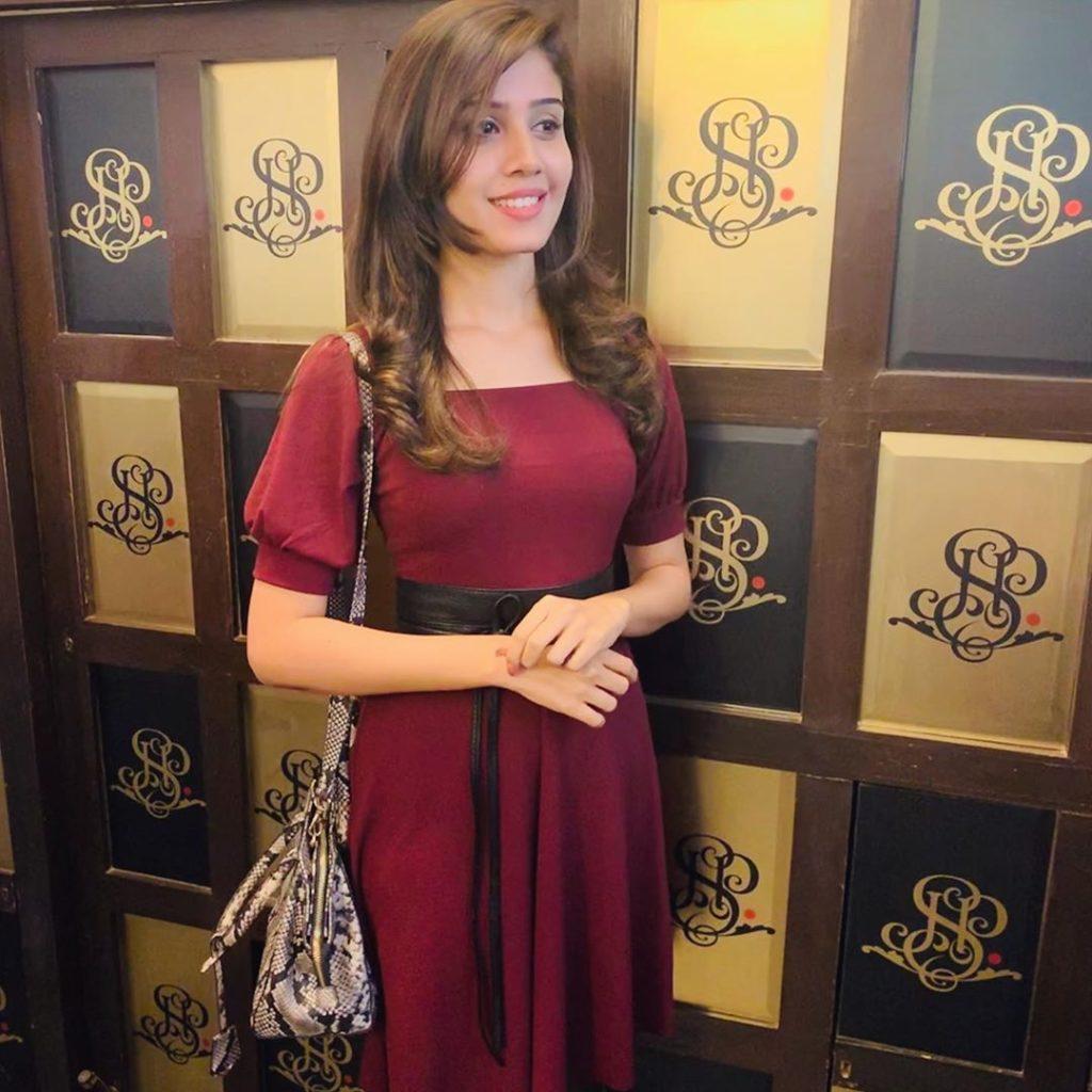 45+ Gorgeous Photos of Miss South India Lakshmi Menon 46